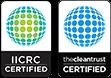 IICRC Certified - Clean Trust Certified - Scene Clean