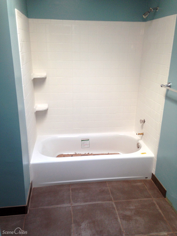 Bathroom Remodeling Renovation Services Scene Clean - Bathroom remodeling hagerstown md