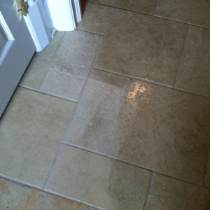Tile Cleaning Services Photo